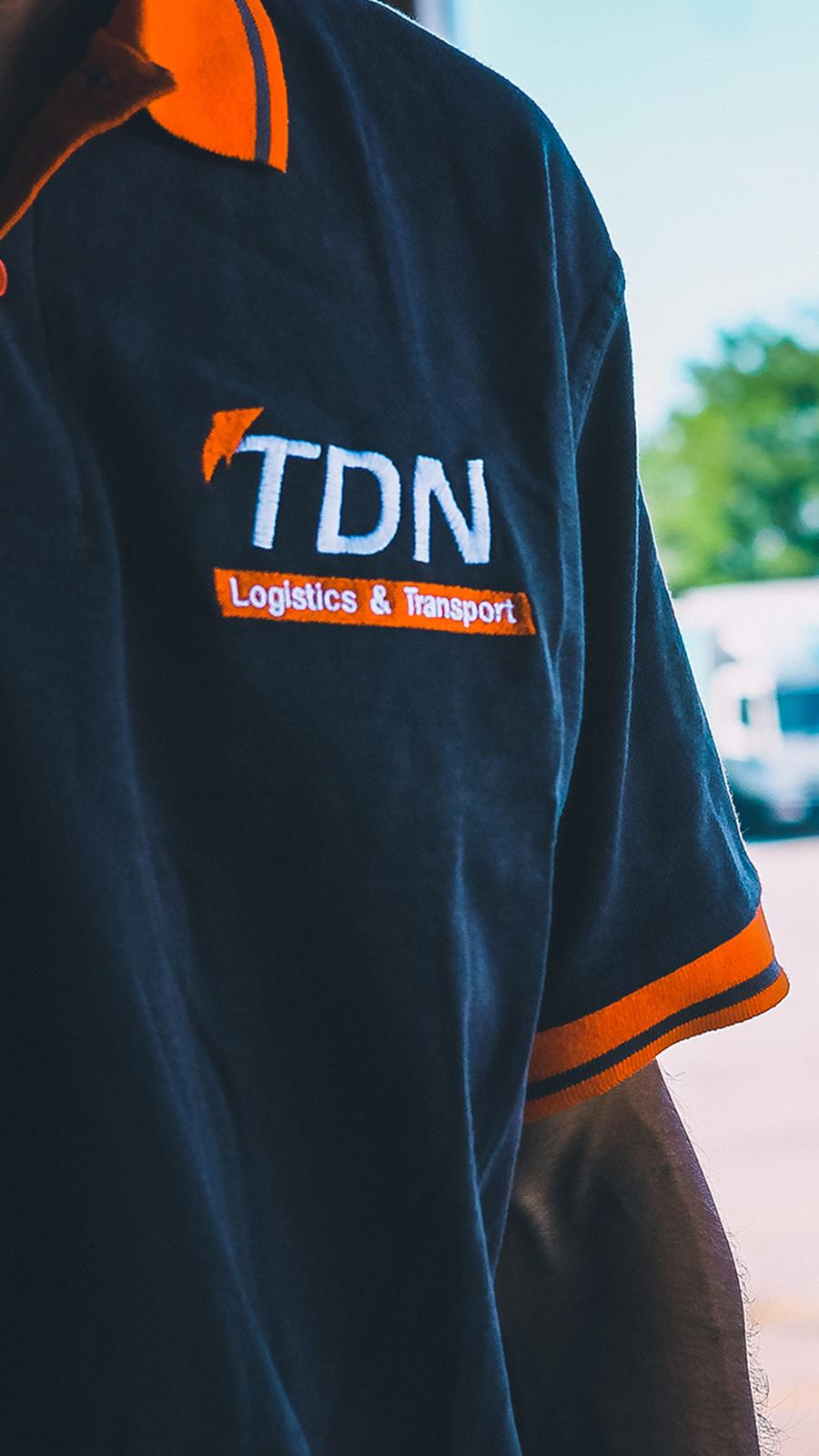 Servizi - TDN Service - Spedisci in tutta Italia!